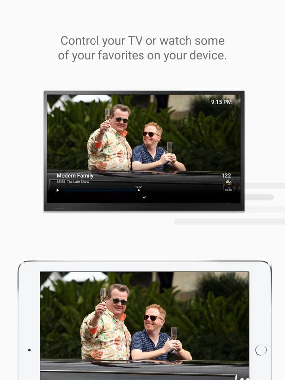 Fiber TV-ipad-0