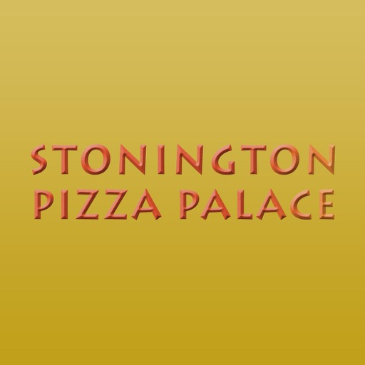 Stonington Pizza