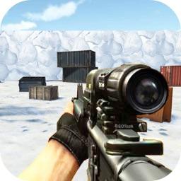 Comando Duty Spiner 3D