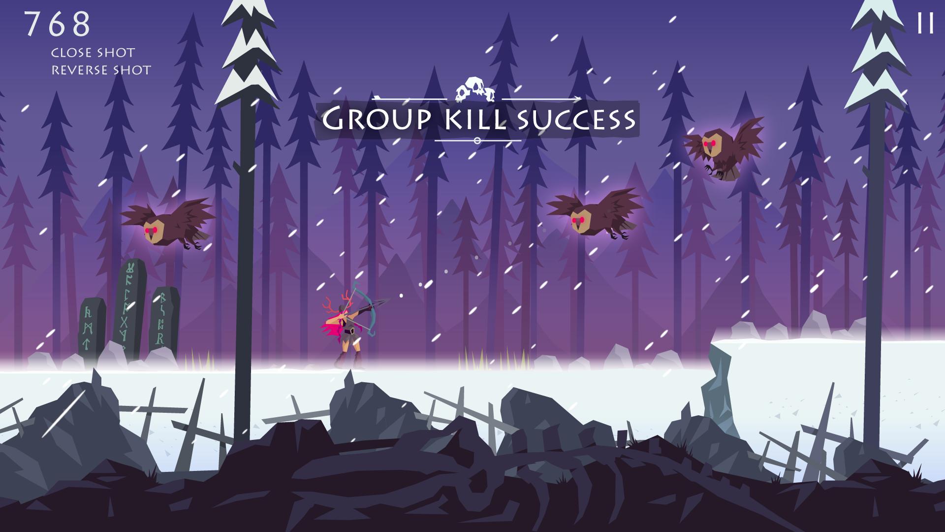 Vikings: an Archer's Journey screenshot 14