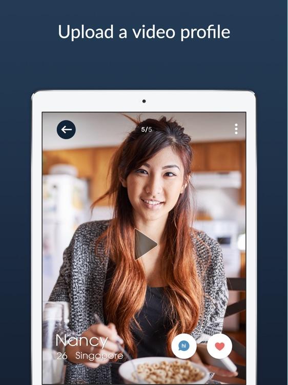 Singapore Social - Dating Chat, Meet Singaporeans