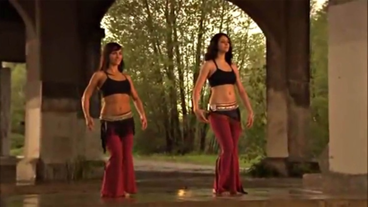Belly Dance Video