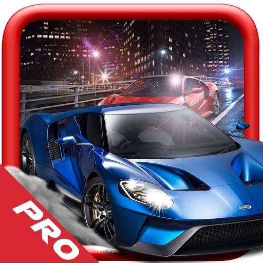 Clandestine Cars Race Pro - A Hypnotic Game Of Driving