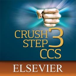 Crush Step 3 CCS: Ultimate USMLE Step 3 CCS Review