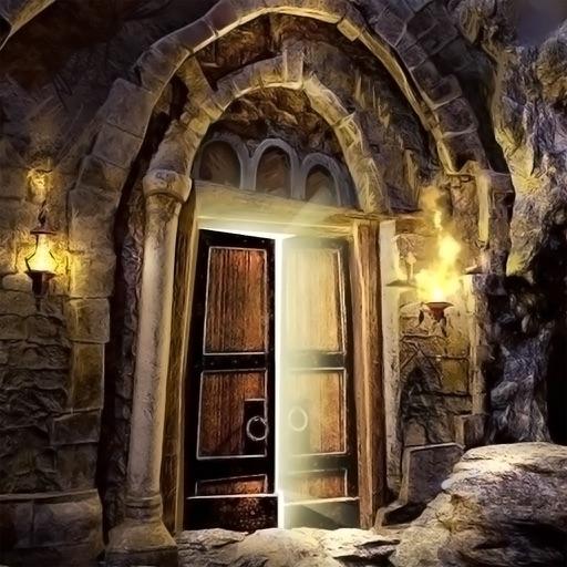 Дом побег:страха дверей Приключение(Escape Rooms)