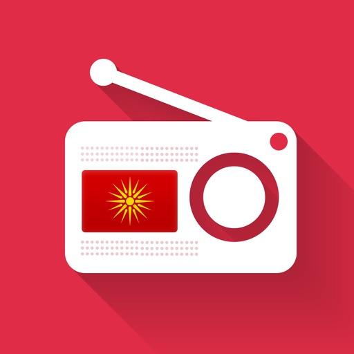Radio Macedonia - Radios MAC FREE iOS App