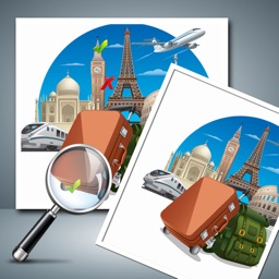 Find The Difference On Pics – Spot Hidden Objects
