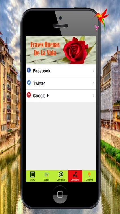 Frases De Reflexion De La Vida - Imagenes Bonitas screenshot-4