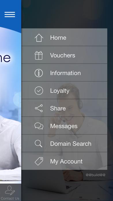 Divine Online Solutions Screenshot on iOS