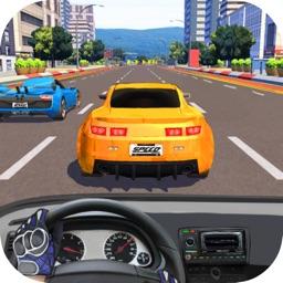 Racing In Car 3D - Speed Racing Car