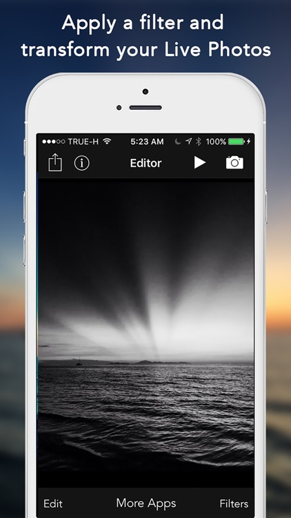Live Editor - Edit your Live Photos