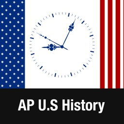 AP United States History Practice Exam Prep 2017