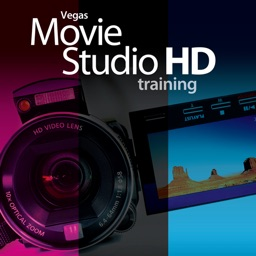 Vegas Movie Studio HD from VASST