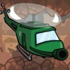 PangHeli: Crazy Chaotic Unlimited Ops Combat Copter