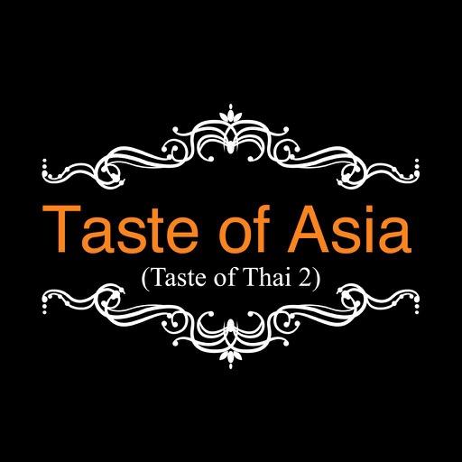 Best Taste of Asia