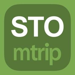 Stockholm Reiseführer (Offline Stadtplan) - mTrip