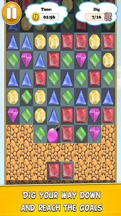 Jewel Blaster Quest screenshot-3
