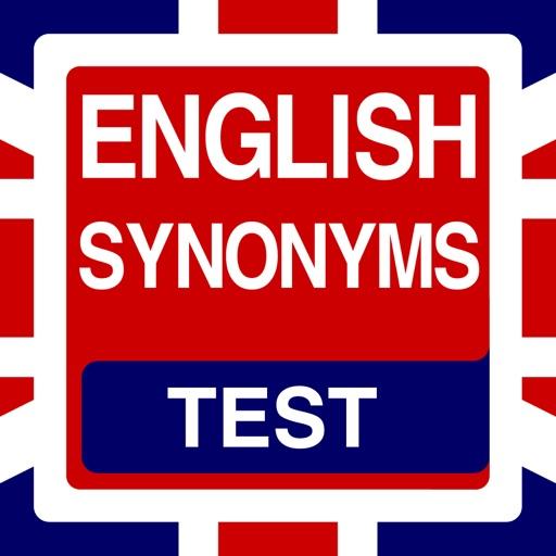 英語類義語テスト