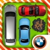 納車ゲーム Unblock my car for BMW