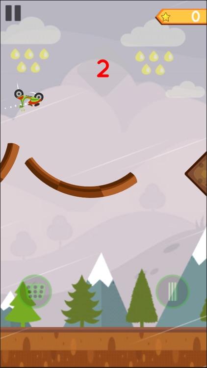 Moto Race fly  - Motorcycle driver screenshot-3