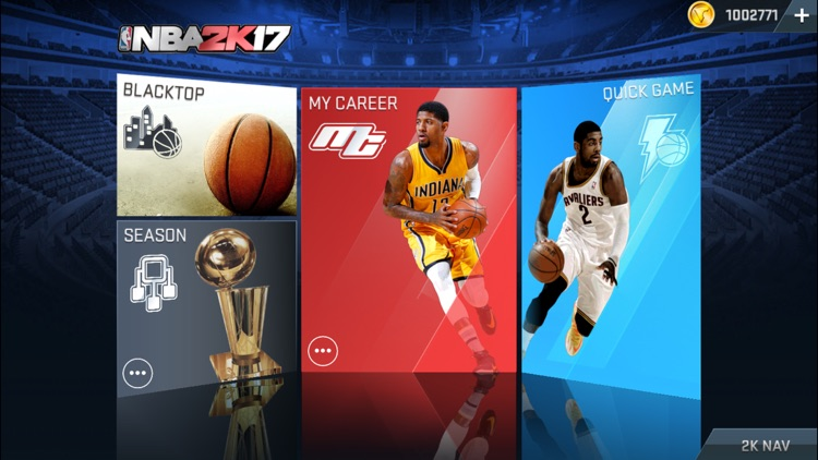 NBA 2K17 screenshot-3