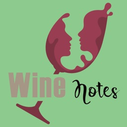 Wine Notes - Create professional tasting notes