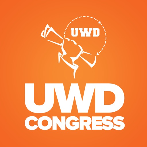 #UWDCongress2016