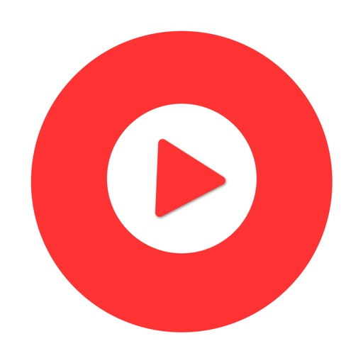 Tubium - Music & Video Player for YouTube Music iOS App
