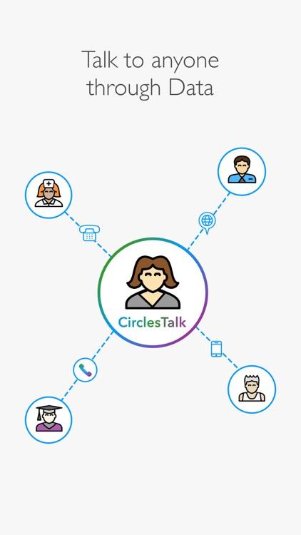 CirclesTalk