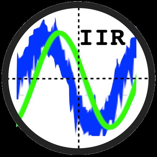 FilterDesignLab-IIR