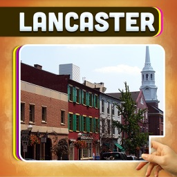 Lancaster City Guide