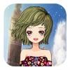 点击获取Fashion princess dressup-Free Makeup game for kids