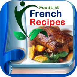 Famous French Food Recipes