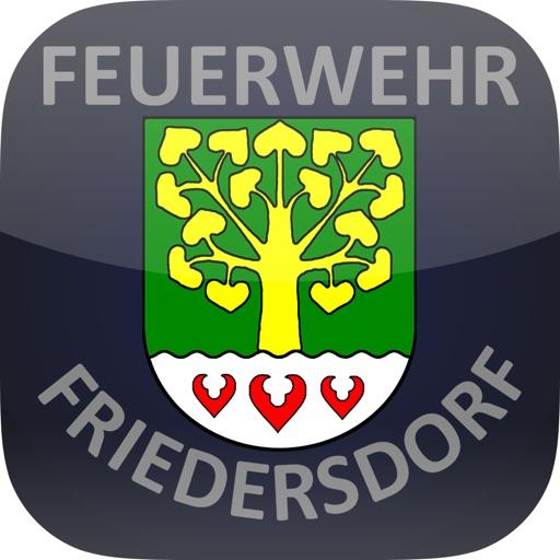 Feuerwehr Friedersdorf - Mulde