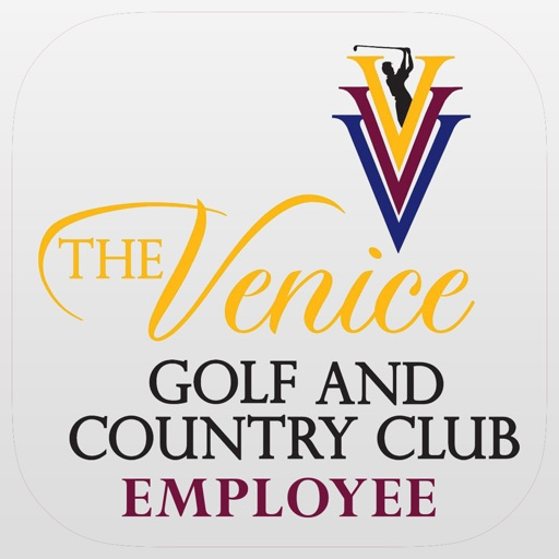 The Venice Golf & Country Club Employee icon