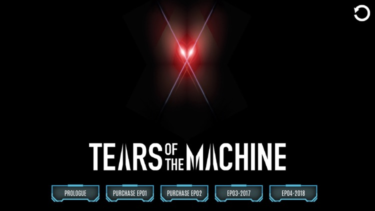 Tears of the Machine Extended