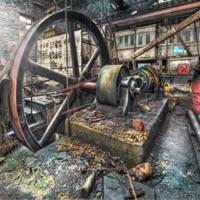 Codes for Abandoned Workshop Escape Hack