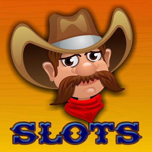 Western Cowboys Slots
