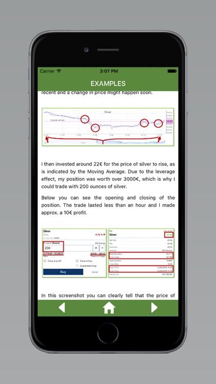 Stock Market: Strategies screenshot-3