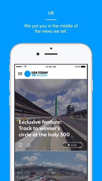 The Newark Advocate app image