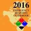 HazMat Reference and Emergency Response Guide - ThatsMyStapler Inc. Cover Art