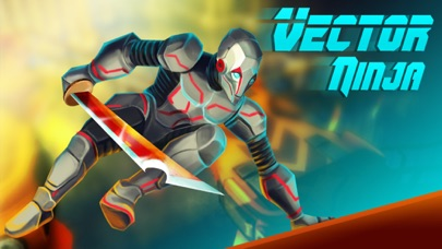 Vector Ninja screenshot one