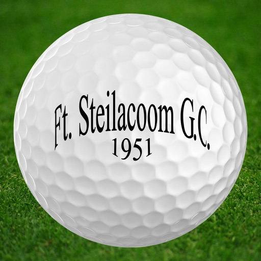 Fort Steilacoom GC icon