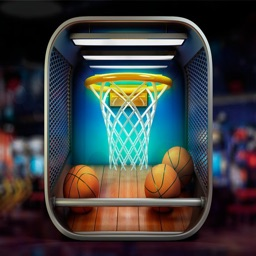ALL STAR - basketball shooting game