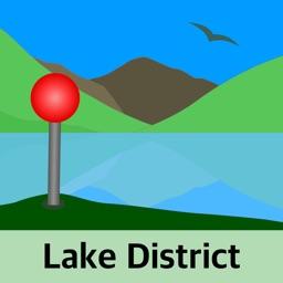 Lake District Maps Offline