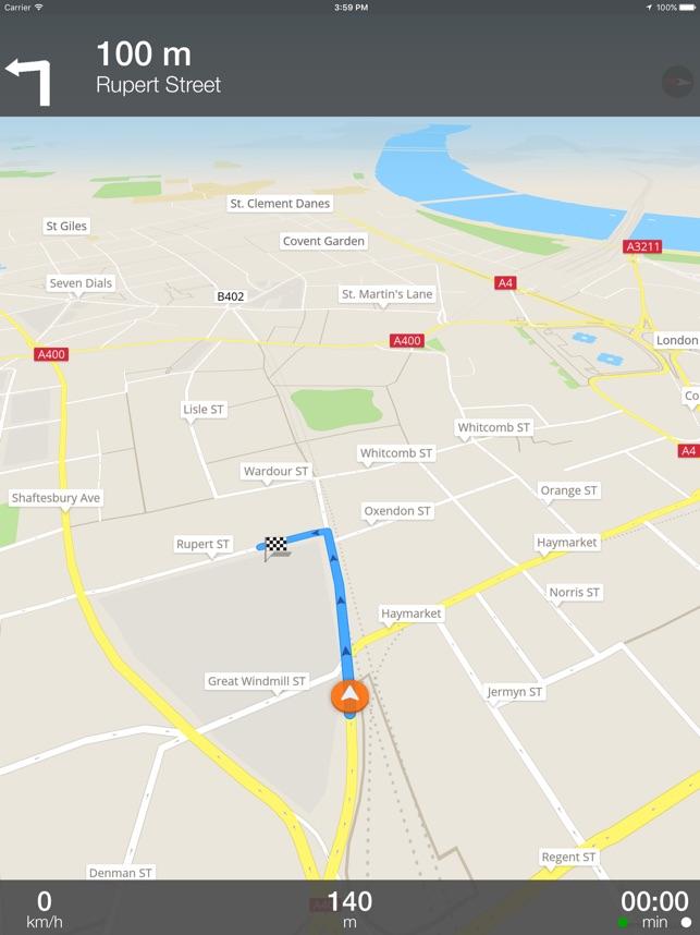 Ljubljana Offline Map and Travel Trip