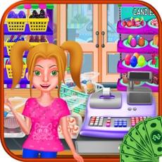Activities of Cash Register Shopping List - Supermarket Cashier