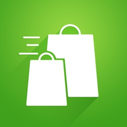 Simply Shopping - A Shopping list for busy people