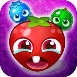 Smash Monter Fruit 2