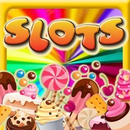 Candy Carnival Slots - Free Vegas Casino